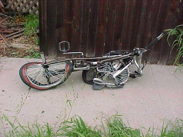 Fifth Wheel Bike Carrier Bumpers : Rv open roads forum fifth wheel vs travel trailer